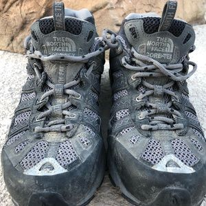 The North Face Boot/Shoes Men's 11 Hiking GUC NICE